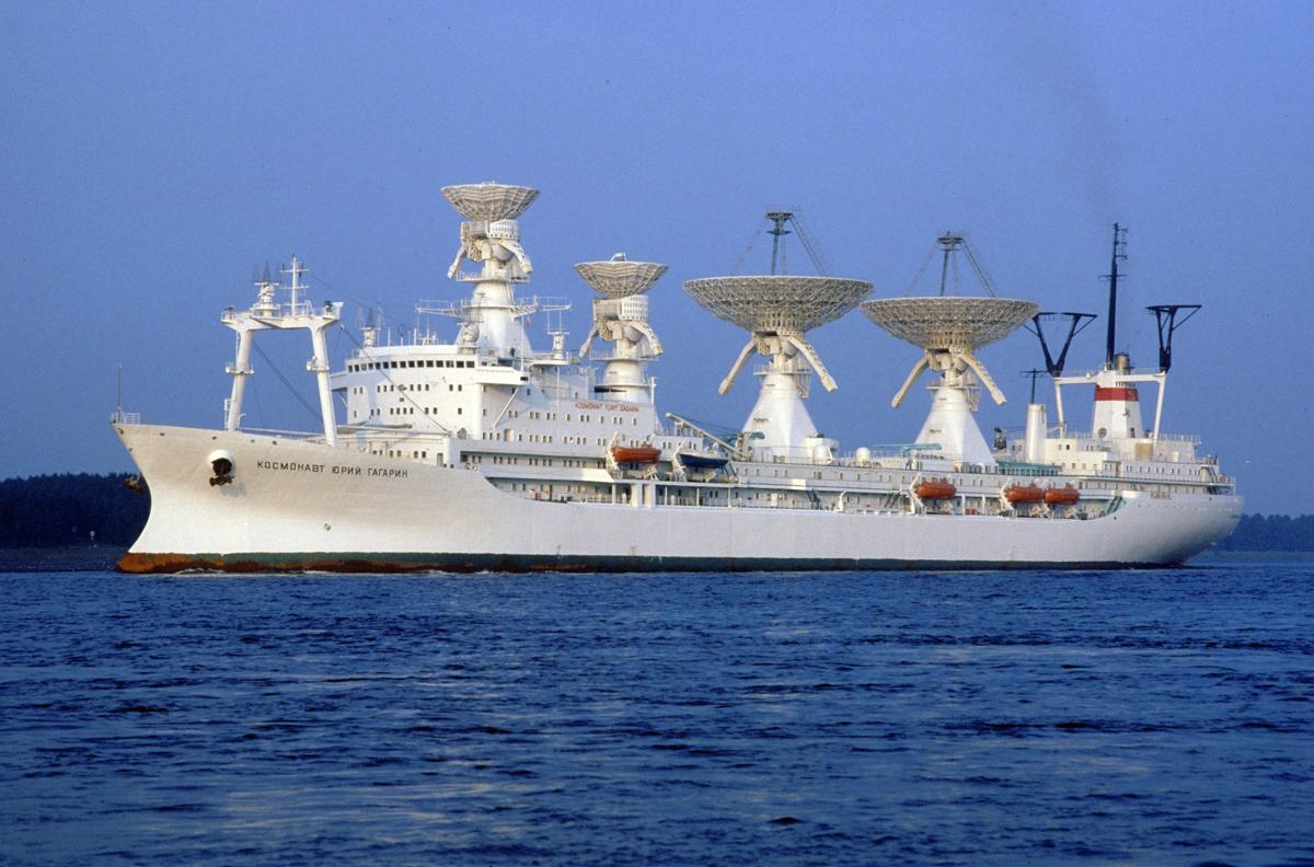 gagarin ship - photo #8