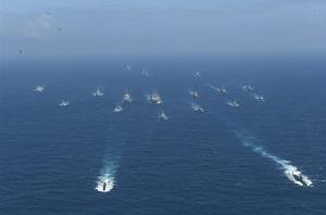 Agrupación Naval