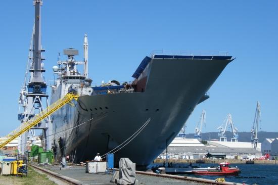 LHD JUAN CARLOS I (L-61)